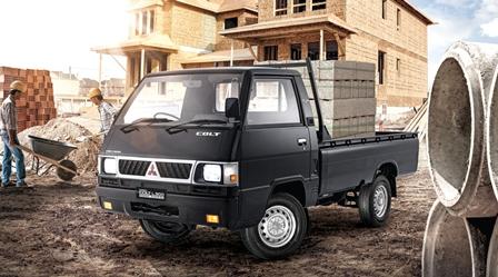 Mitsubishi L300 Boyolali