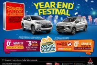 Promo Spesial Mitsubishi Boyolali