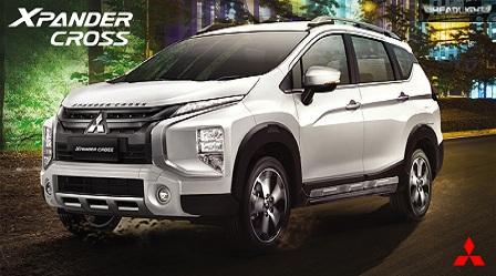 Produk Mobil Xpander Cross Di Dealer Mitsubishi Boyolali